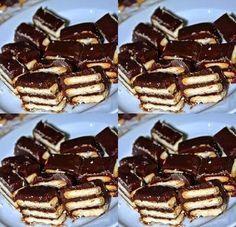 Kek Batik Coklat Sedap Resepi Sheila Rusly Recipes