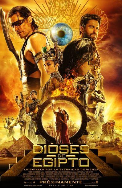 Inkapelis Mira Tus Peliculas Online Y En Hd Película Dioses De Egipto Pelicula De Dios Ver Peliculas Online