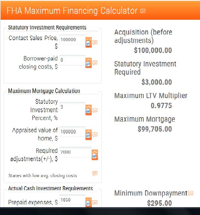 Fha Mortgage Loan Calculator How Much Can I Afford Fha Mortgage Best Mortgage Rates Today Mortgage Loans