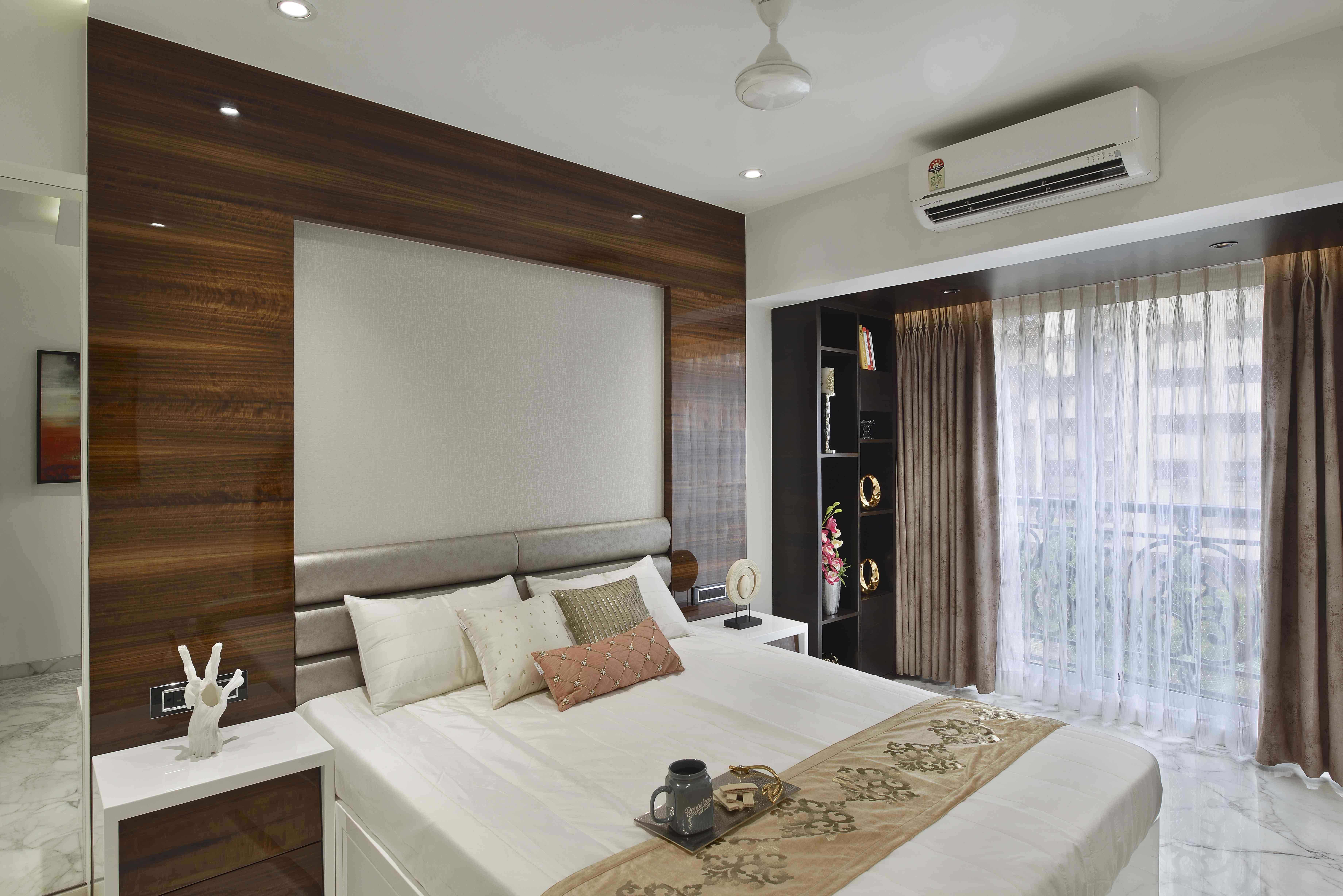 Best Bedroom Design Milind Pai Bedroom Bed Design Master 400 x 300