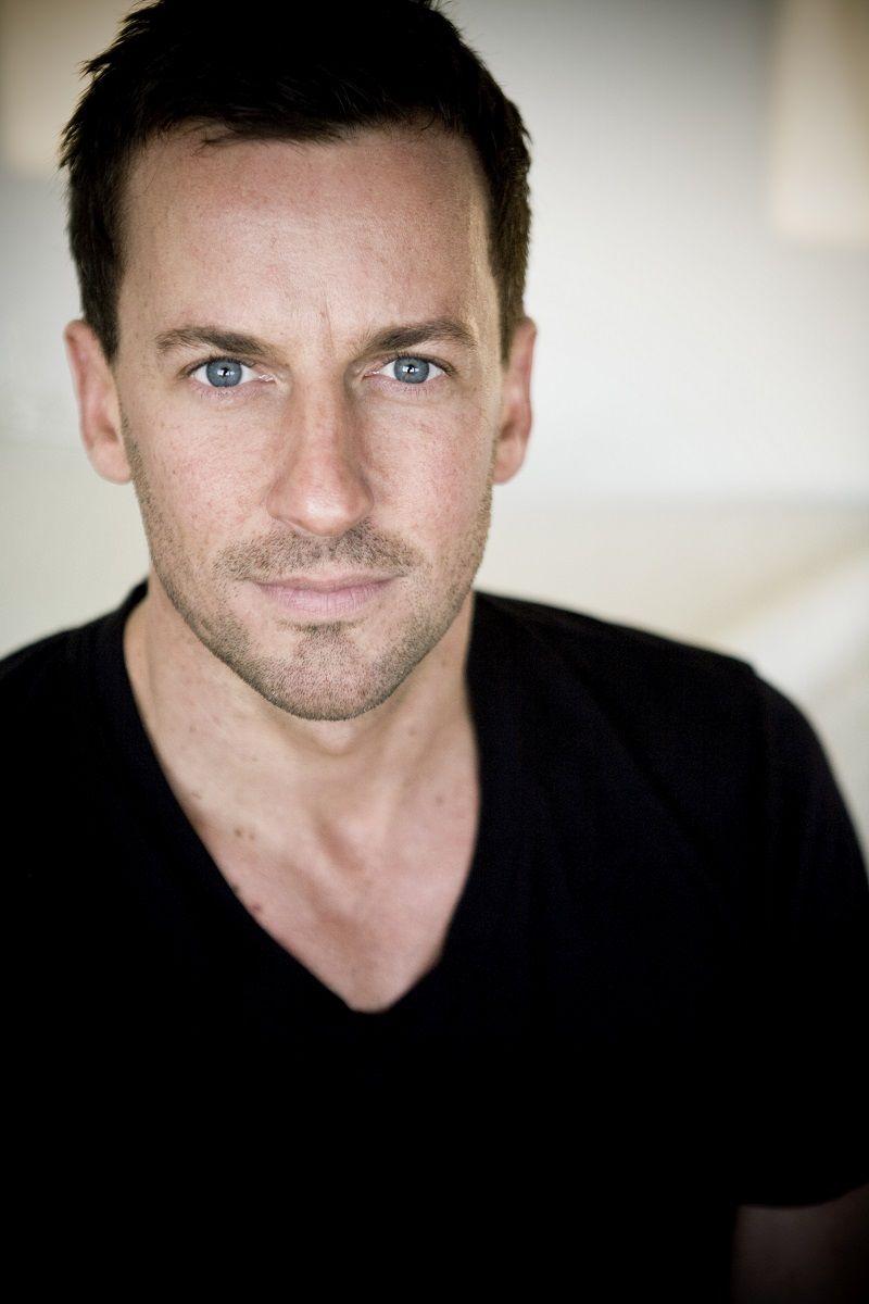 Gorgeous Craig Parker . #actor | Eye Candy | Pinterest ...