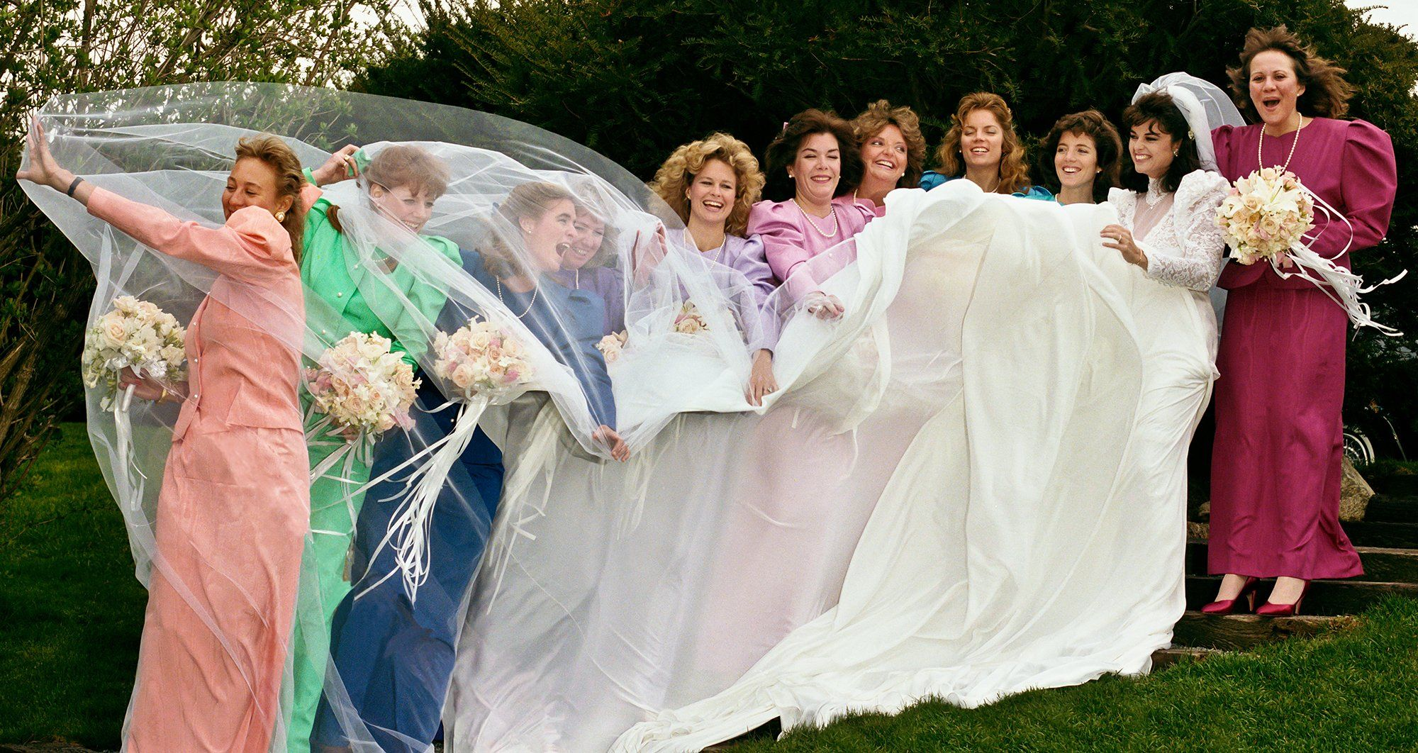 the kennedy family wedding photographer shares his most
