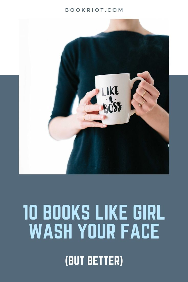how to be a better girlfriend book