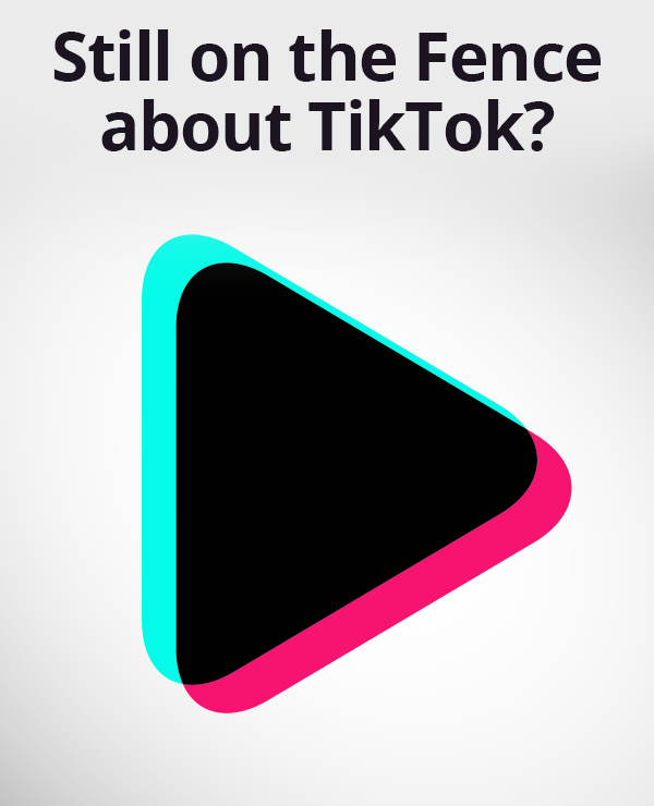 Is Tiktok For You Tiktok Is Hard To Ignore But Does It Fit Into Your Digital Marketing Strategy In 2021 Digital Marketing Strategy Jewelry Education Digital Marketing
