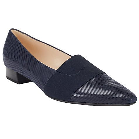 Buy Peter Kaiser Lagos Pointed Toe Court Shoes Online at johnlewis ... e7bbf03a02