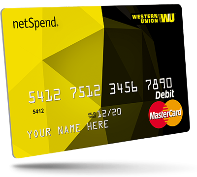 NetSpend Card Activation Mastercard Activation