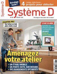 Systeme D Actuellement En Kiosque En 2020 Installation Douche Systeme D Tableau Electrique Maison
