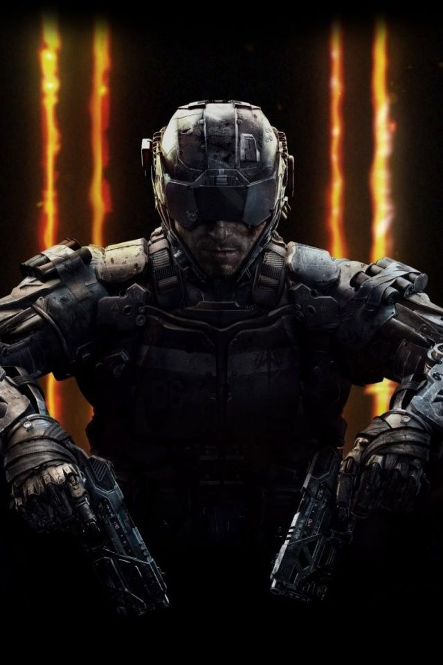 Hd Call Of Duty Black Ops 3 Wallpaper For Iphone And Android Full