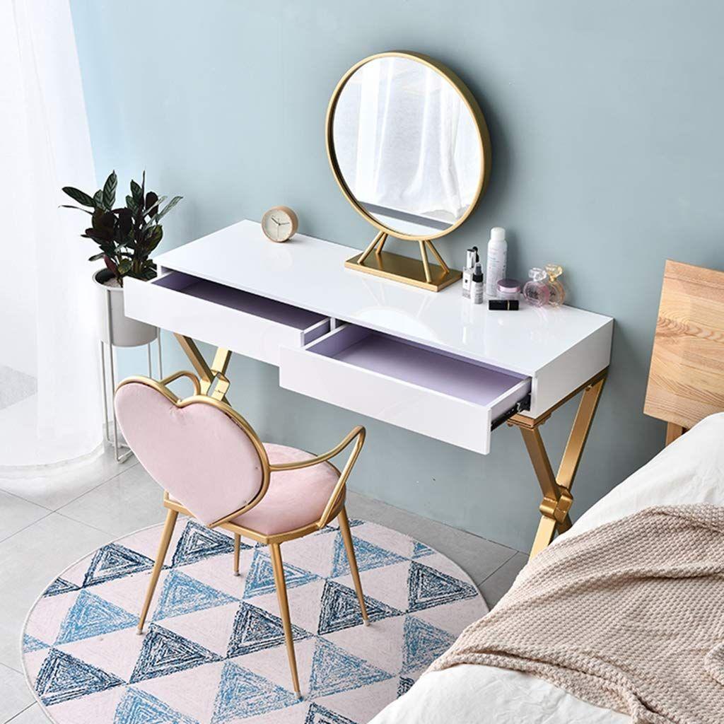 Stuhl Fur Deinen Schminktisch Zimmer Dekor Ideen Stilvolles