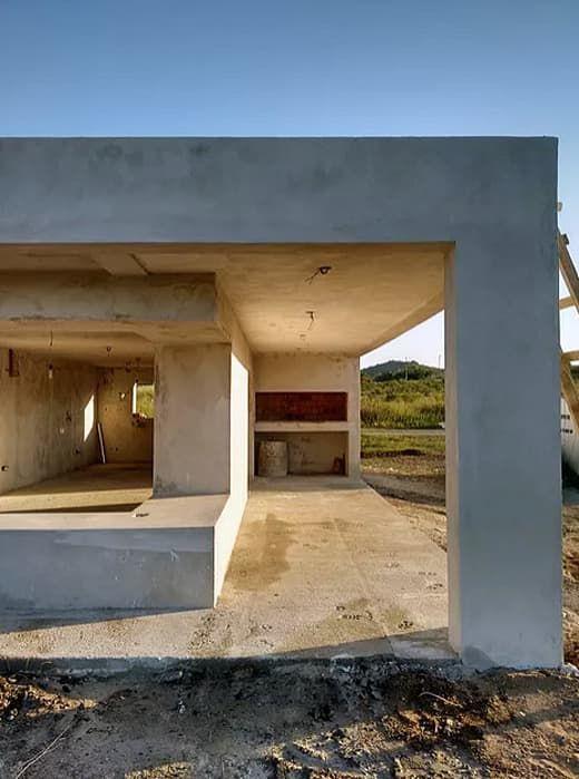 Diseño y construcción de una casa de 120 m2, en Alta