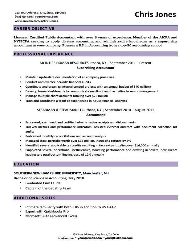 Lilac-Chameleon-Resume-Template Creative Pinterest Resume - linkedin resume template