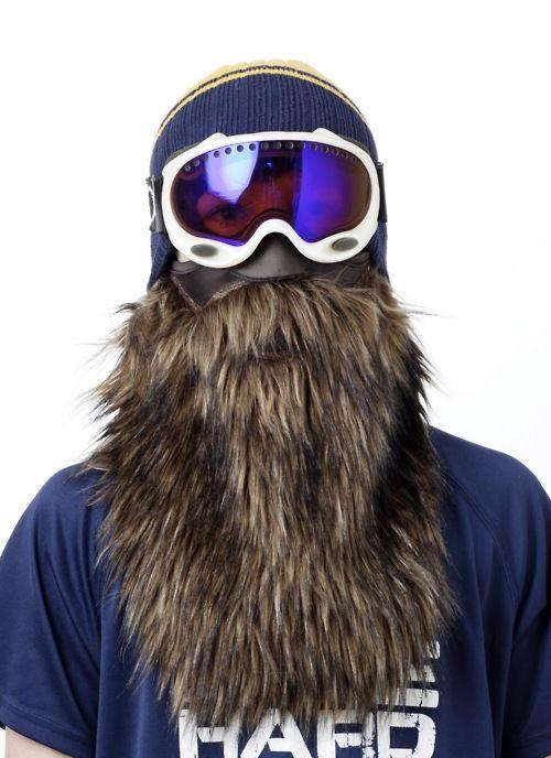 next winter warmer face mask