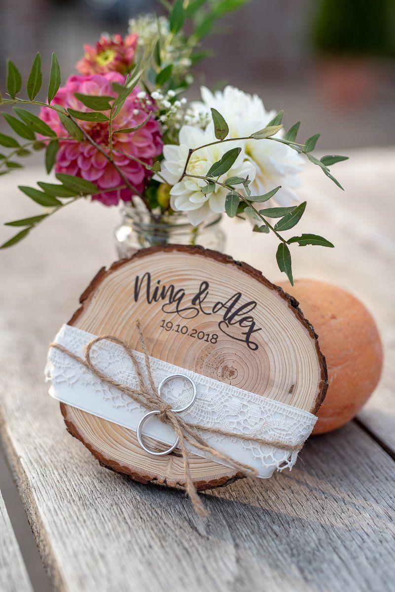 DIY einfach und günstig: Dekoideen zum selber machen für eure Hochzeit - Leelah Loves #vintage