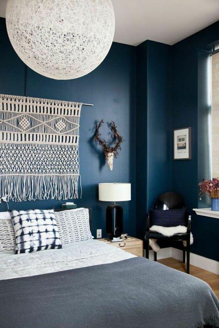 Quelle couleur pour une chambre coucher chambre - Quelle couleur pour une chambre adulte ...