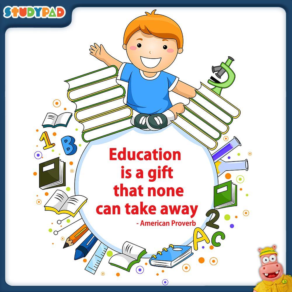 Education Quotes For Kids Teachers #Parents #Kids   Quotes   Education Quotes, Education  Education Quotes For Kids