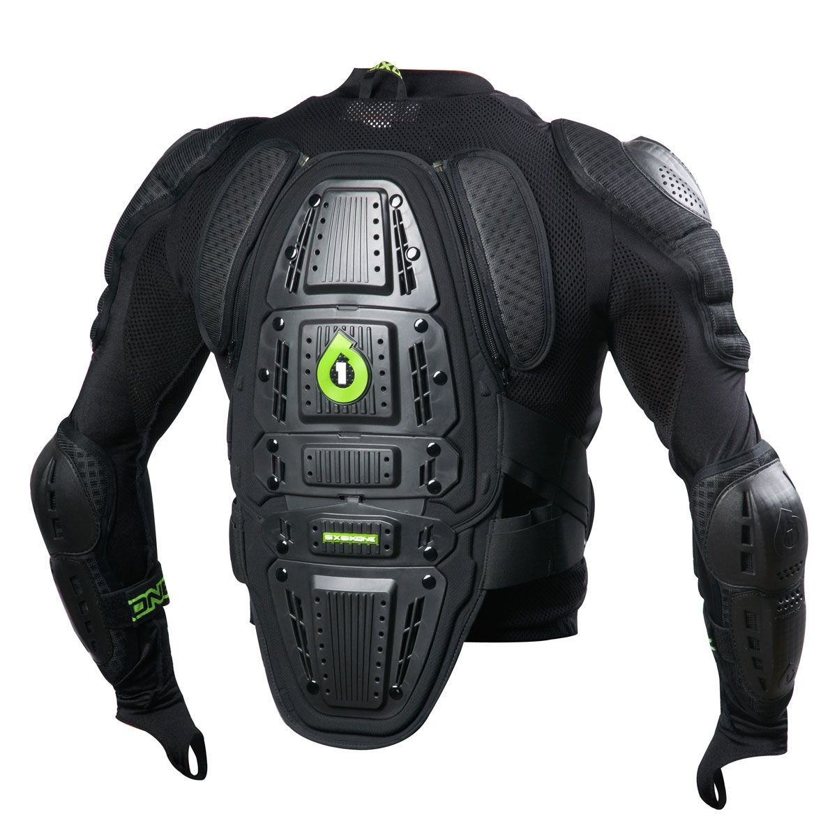 bc71b39f61f body armour Zombie Survival Gear