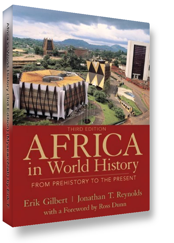 Read Book Africa In World History 3rd Edition Mysearchlab Ray Bradbury Books World History Books To Read