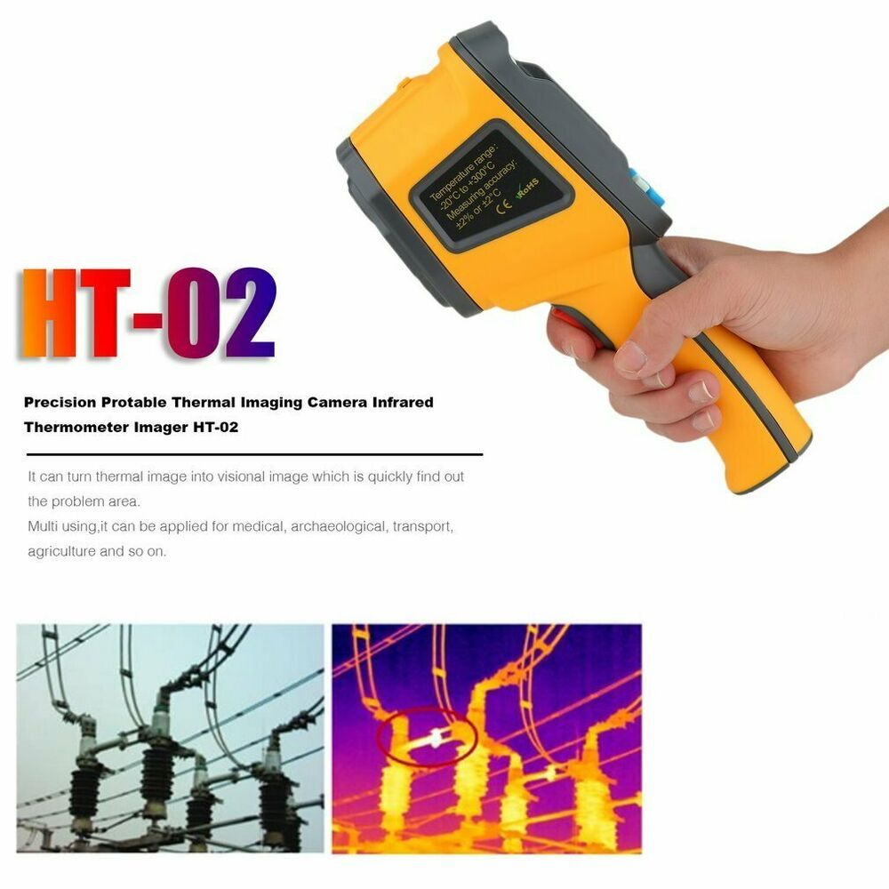 New-Build Homes Need Thermal Imaging - iRed®