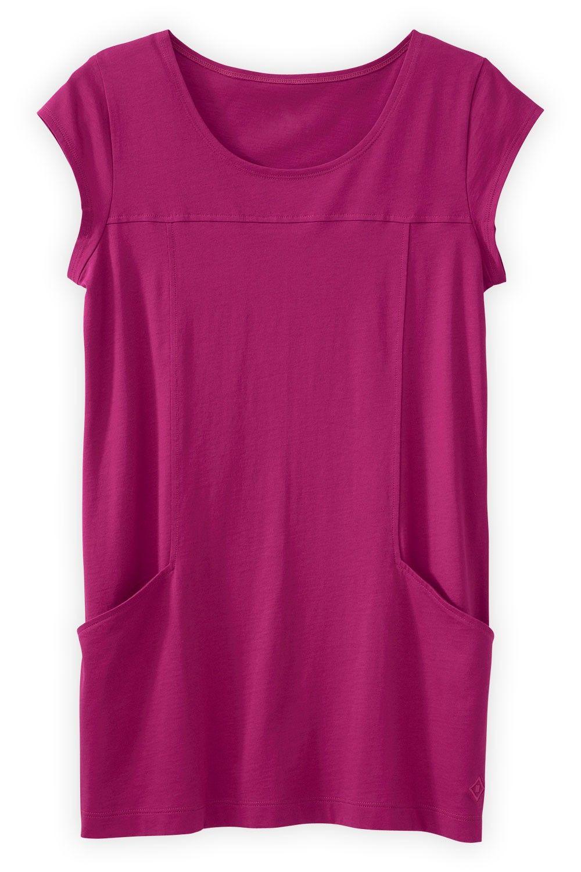 cca97b52a60 Organic Fair Trade Pocket Tunic - Tops and Tees - Women - Fair Indigo Label  - Brands