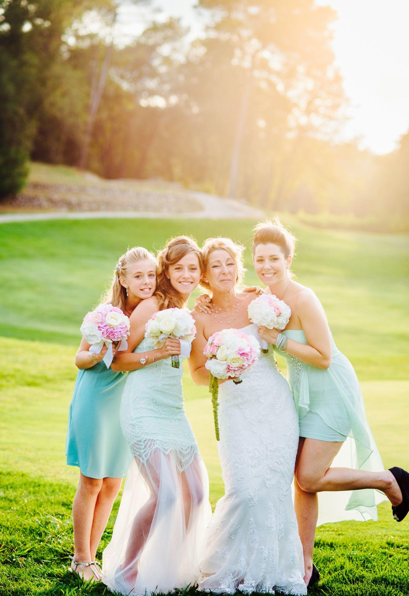Wedding Planner French Riviera Luxurious Golf Chteau de la Bgude