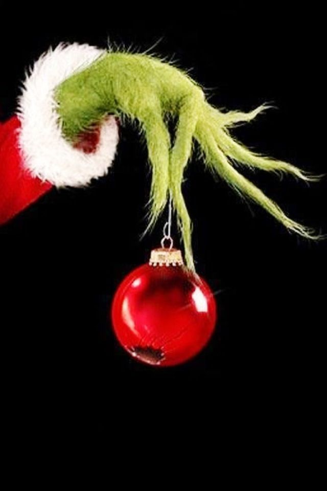 free grinch christmas phone - photo #41