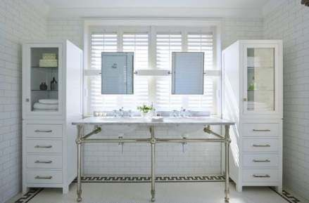 bathroom window over sink mirror 16+ ideas | trendy