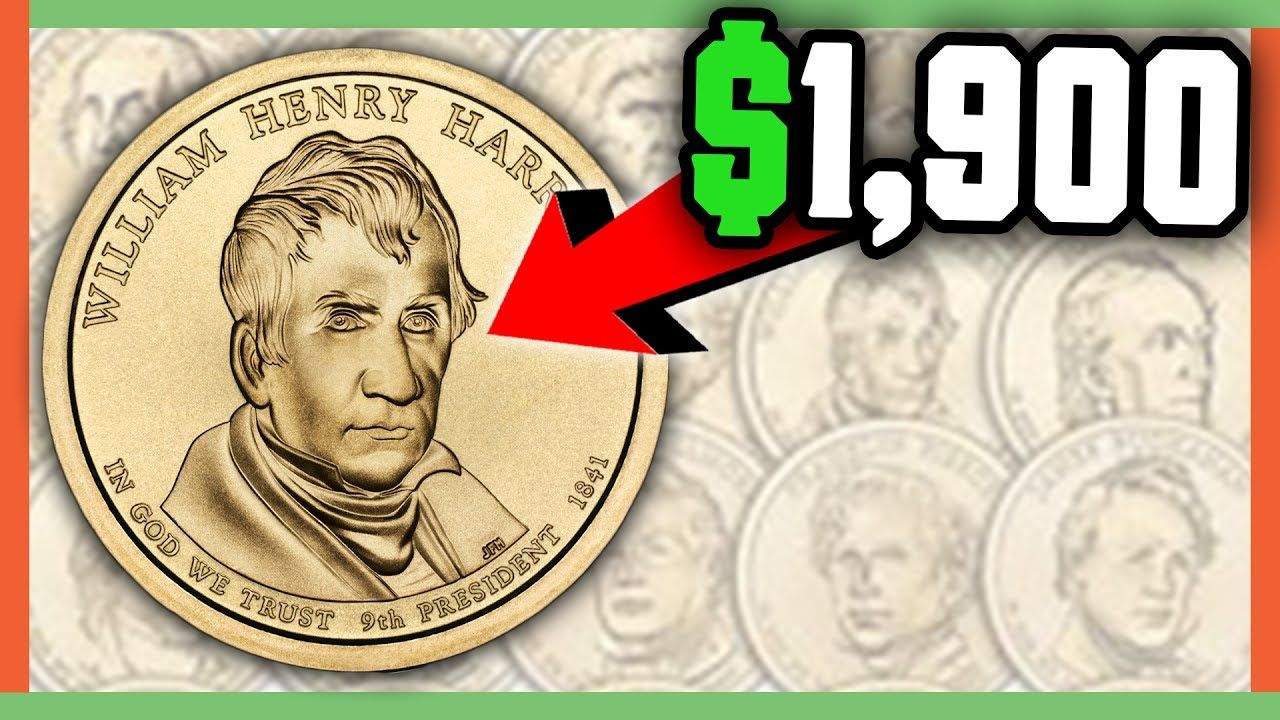 Pin By Danny Ohara On My Saves In 2020 Dollar Coin Value Coin Worth Coin Values