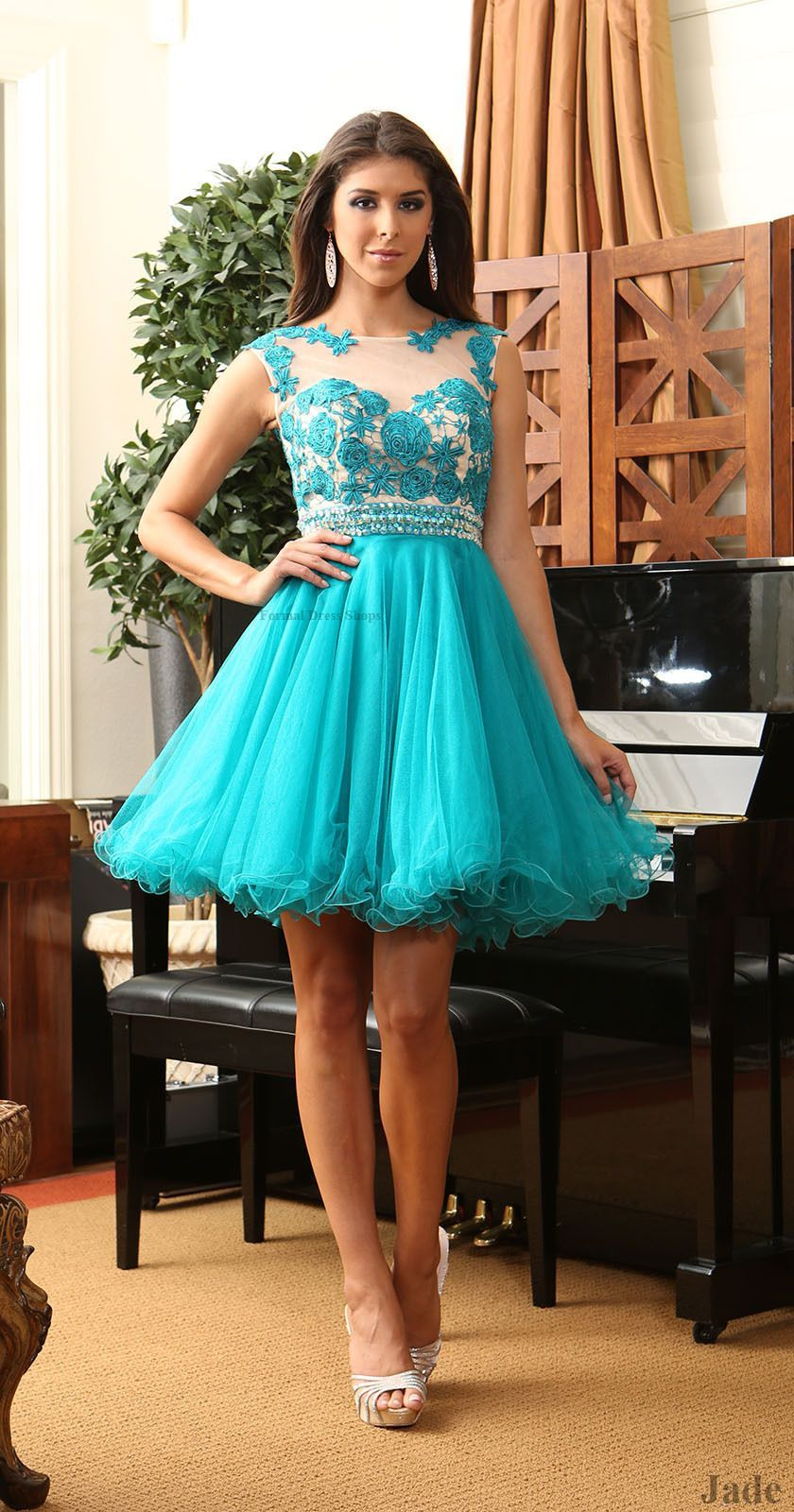 a737b9ad4b Short Prom Dance Dress Cocktail Graduation Cruise Party Homecoming Semi  Formal