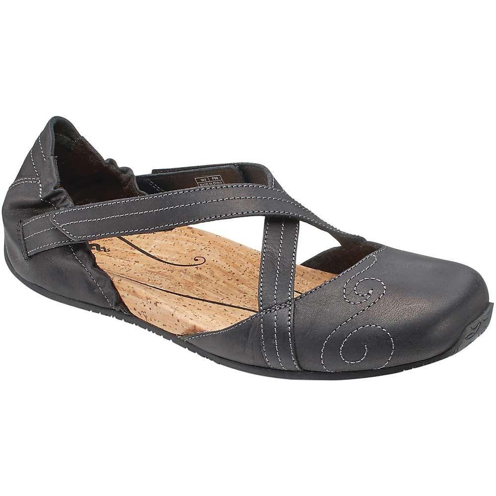 Karma Latitude Leather Shoe