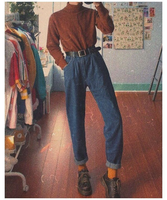 80s aesthetic retro fashion