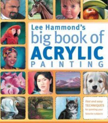 Lee hammonds big book of acrylic painting pdf drawing pinterest lee hammonds big book of acrylic painting pdf fandeluxe Choice Image
