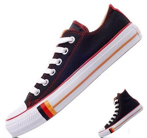 5d10a2756981 Converse Germany Flag Black Red Yellow White Low  converse ...