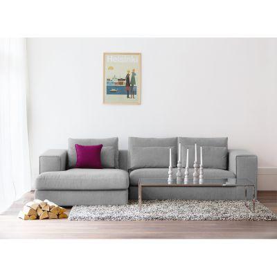 Ecksofa Columbia Sofas Pinterest Ecksofa, Übersicht und Möbel - wohnzimmer couch weis grau