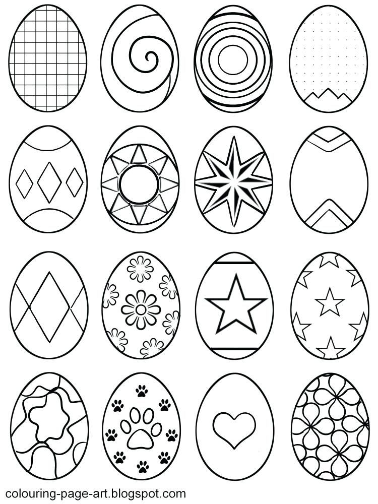 Coloring Egg Drawings Designs Happy Easter Coloring Sheets Easter Coloring Sheets Easter Egg Template Coloring Eggs