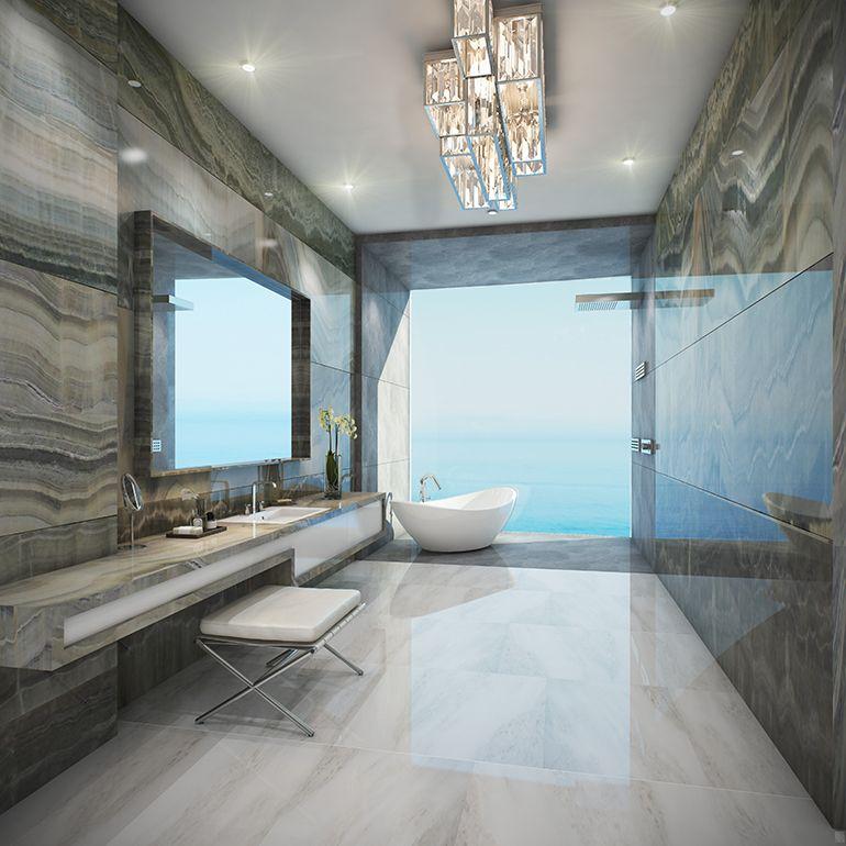 Modern Interior Design Magazine: Karl Lagerfeld Spearheads First US Interior Design Project