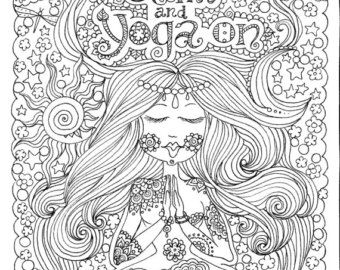 Coloring Book Ballerinas Funky Little Fairy Ballerinas Malbuch Fur