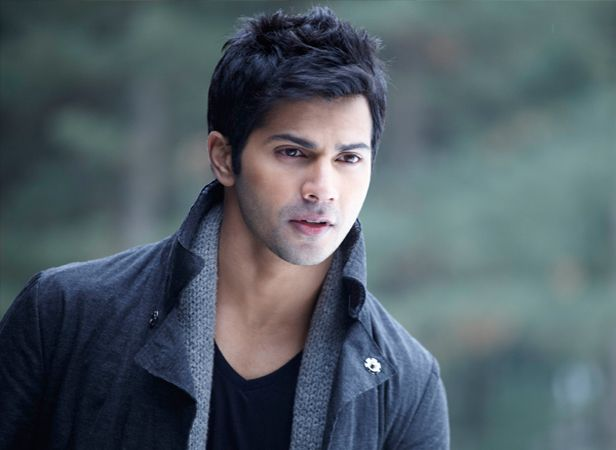Varun Dhavan from Student Of The Year | Varun dhawan