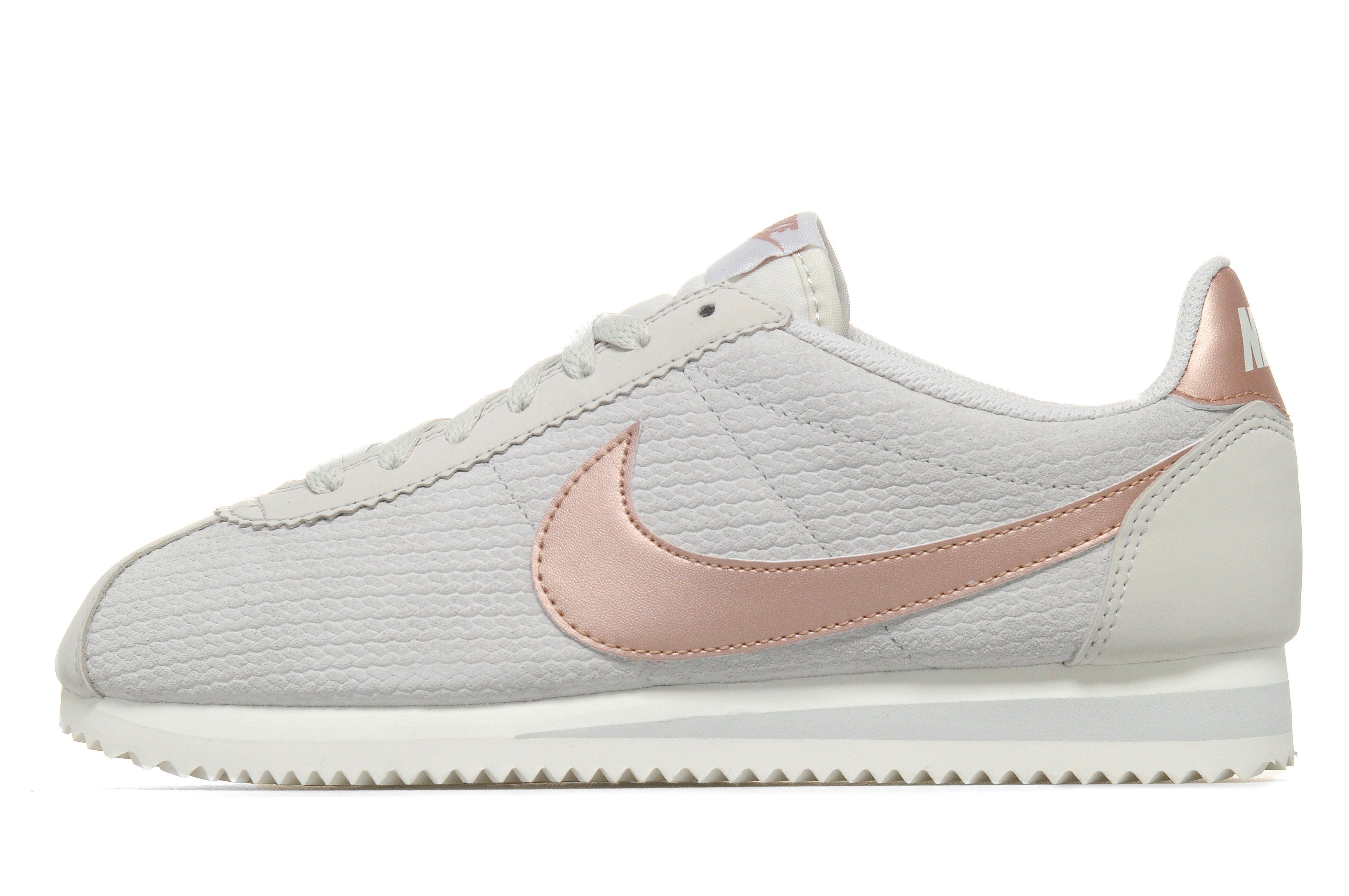 new photos nice shoes best choice Nike Cortez Women's - Shop online for Nike Cortez Women's ...