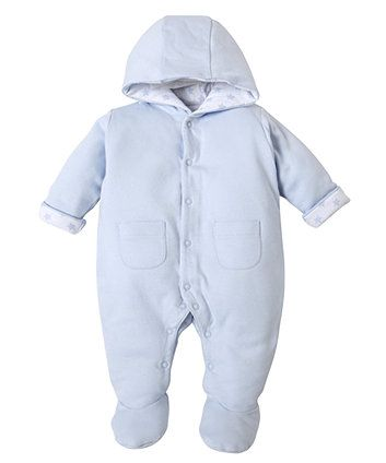 773c12c61 Mothercare My First Hooded Pram Suit