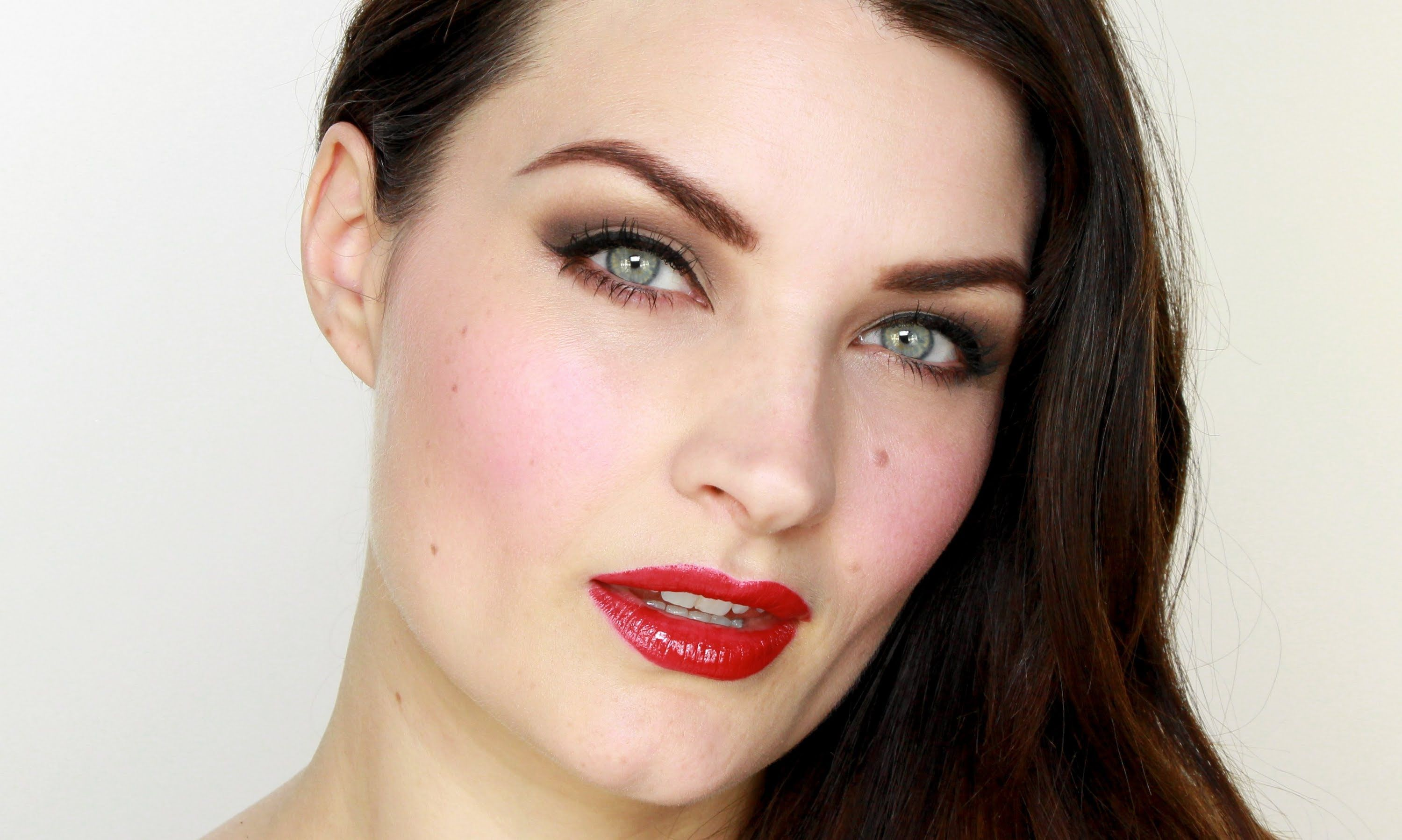 Rachel Weisz Oz the Great and Powerful Makeup Tutorial