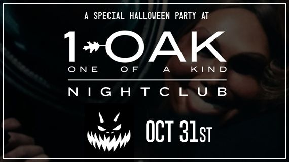 October 31 Halloween Night 1 Oak Put On Your Most Creative Costume Grab Your Friends And Head Halloween Party Events Halloween Event Halloween Club Party