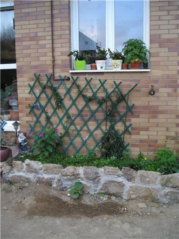 Como Hacer Jardineras De Obra Jardineras