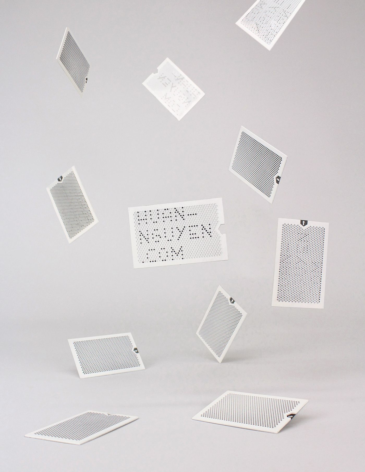 Unconventional Business Cards on Behance | g r a p h i c s | Pinterest