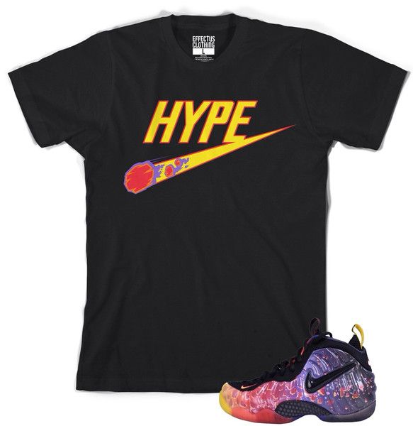 foamposite asteroid outfit