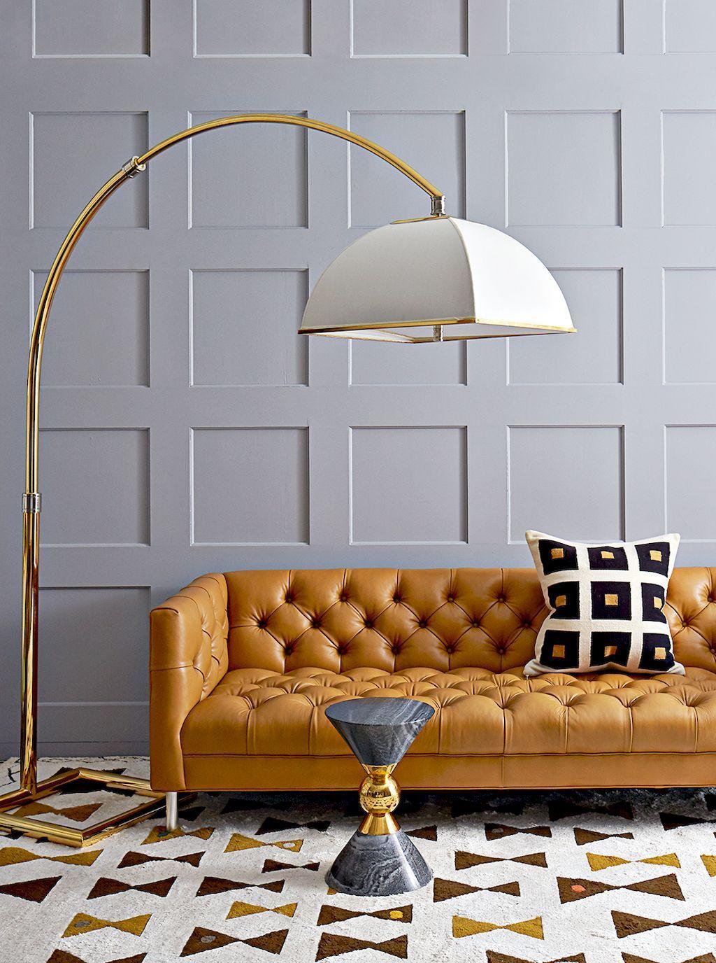 Gorgeous 60 Mid Century Modern Living Room