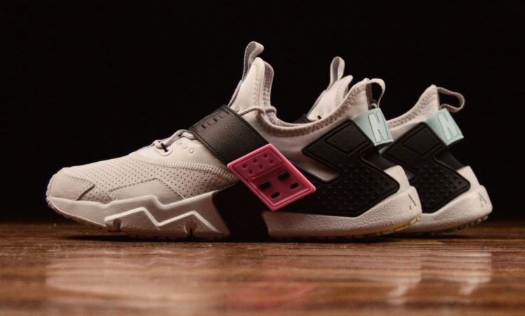 detailed look 54922 d0caa The Five Best Nike Huarache Models on the Market Today