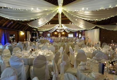 Mponde Venue Usambara Inside Silver Star Casino Venues House