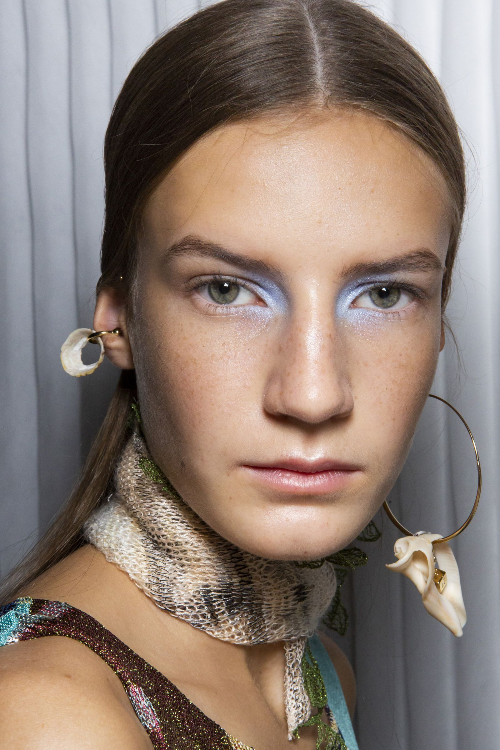 Every Makeup Look You Need to See From the Spring 2019