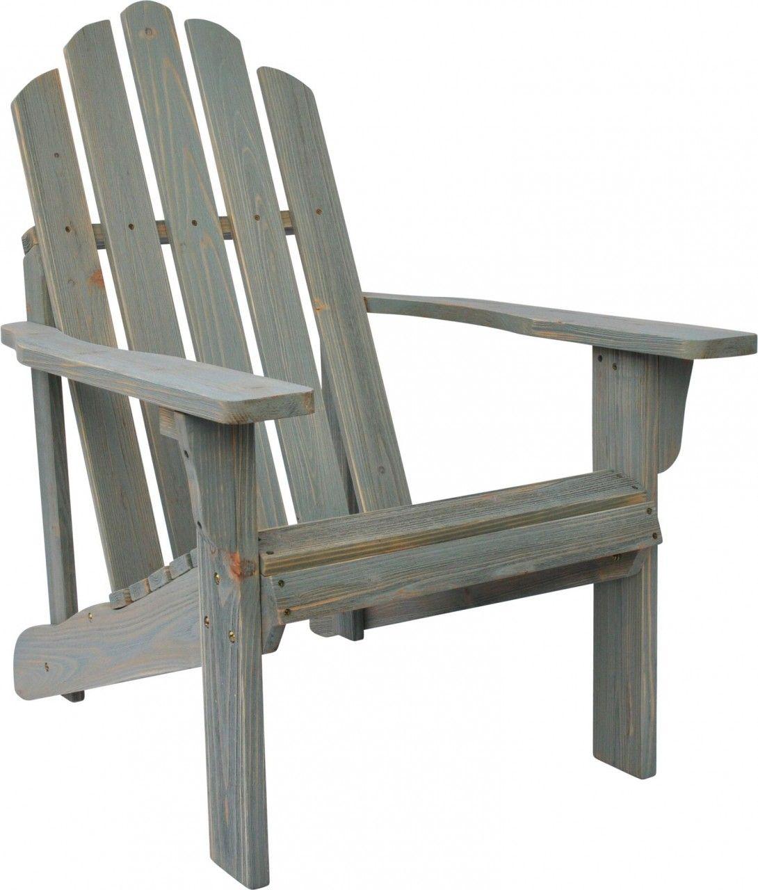 Shine Co Rustic Adirondack Chair In Dutch Blue Finish. Rustic Adirondack  ChairsAdirondack FurnitureOutdoor ...