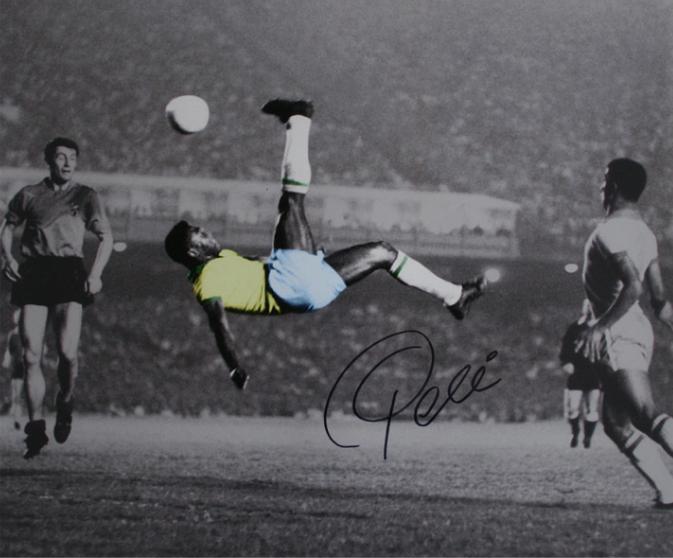 933eb08d83bd Pele: the soccer legend. Facebook: facebook.com/FloridaYouthSoccer Twitter:  @FYSASoccer Website: www.fysa.com